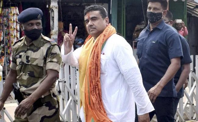 अब, बंगाल के नेता प्रतिपक्ष सुवेंदु अधिकारी के पिता, भाई के लिए केंद्र का Y+ कवर