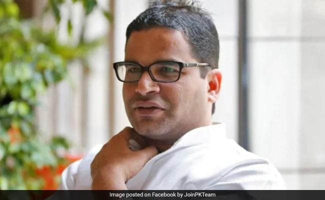 Prashant Kishor Out, His Team Gets Mamata Banerjee Contract Till 2026