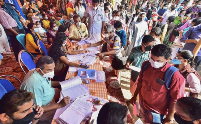 How To Check Kerala Election Result 2021 Online