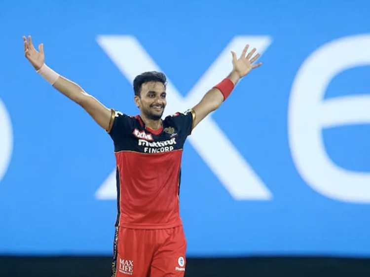SRH vs RCB, Indian Premier League 2021: Royal Challengers ...