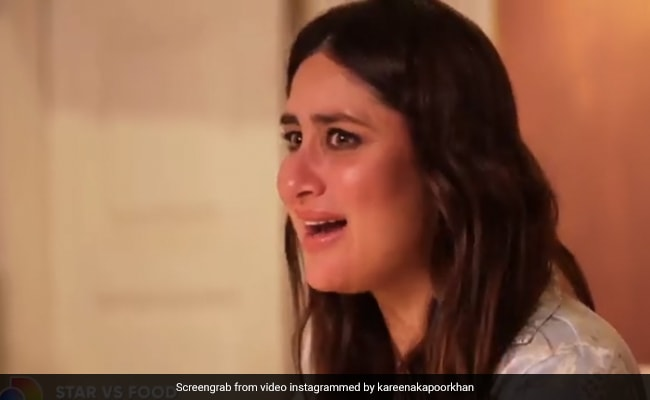 'Hands Are Aching': Kareena Kapoor Cooks Up A Storm In New Show Star Vs Food