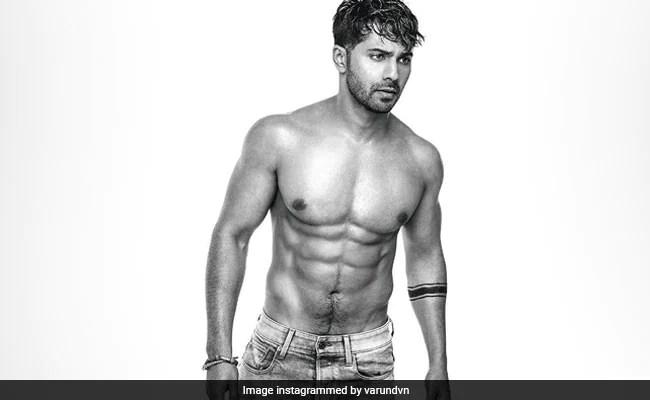 Birthday Boy Varun Dhawan Is 'The Shirtless Wonder Of Juhu,' Writes Arjun Kapoor In His Greeting For The Actor