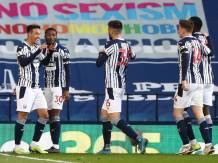 West Brom Sink Southampton To Boost Slender Survival Hopes, Everton Frustrated   Football News