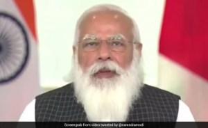 PM Narendra Modi's Busy Campaign, Raj Dharma Must Follow: Congress Invasion over Covid