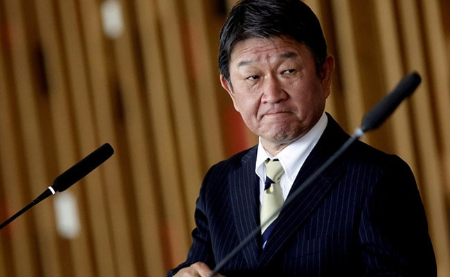 China, Japan Trade Acrimonious Barbs Over Fukushima Tweet