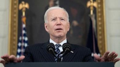 Joe Biden Spoke To Benjamin Netanyahu, Hopes Israel Violence To End Soon