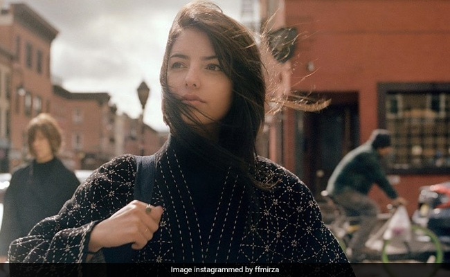 5 Things To Know About Oscar Nominee Riz Ahmed's Wife Fatima Farheen Mirza