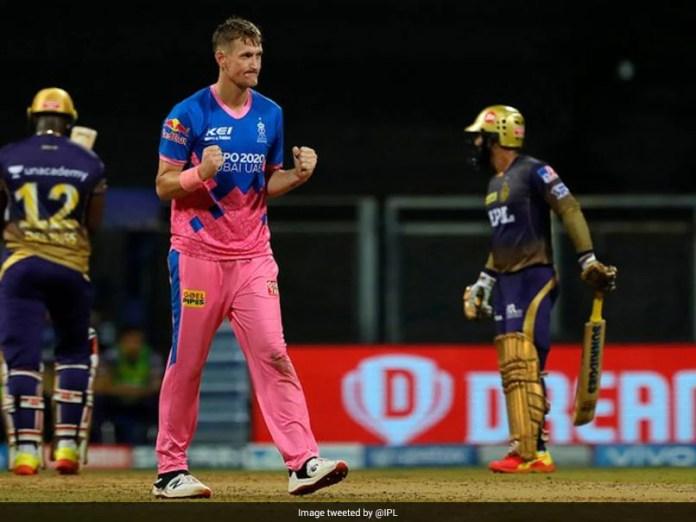 IPL 2021 Points Table: Orange Cap Holder And Purple Cap Holder List After RR vs KKR Match 18