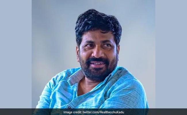 Maharashtra Minister 'Slaps' Food Contractor Over Hospital Food Quality
