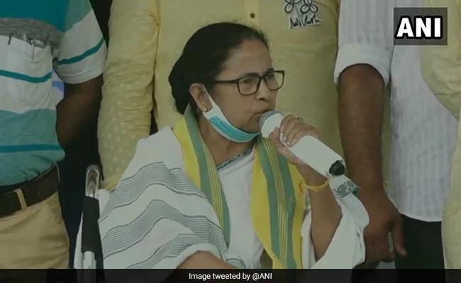 Mamata Banerjee's Nandigram Allegation 'Factually Incorrect': Election Body