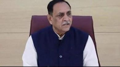 Gujarat's Covid Vaccination Drive Earliest By May 15: Vijay Rupani