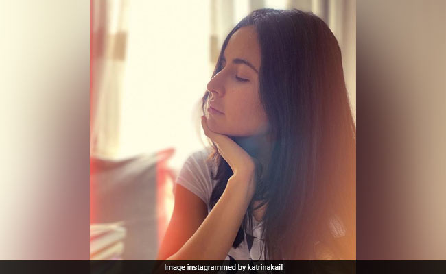 'Time And Patience': How COVID-19 Positive Katrina Kaif Is Dealing With Isolation