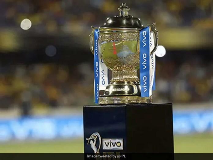 Maharashtra Curfew Wont Affect Travelling During IPL Match Days: Report