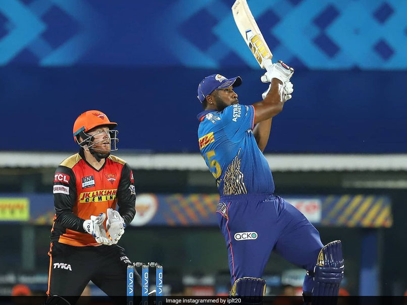 DC vs MI, IPL 2021: Mumbai Indians Players To Watch Out For