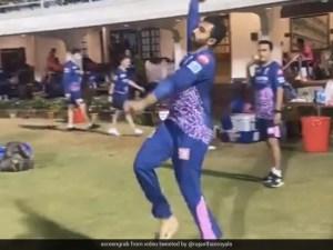 Meet Shreyas Gopal Who Imitates Jasprit Bumrah Bowling Action Better Than The Fast Bowler Herself  Watch