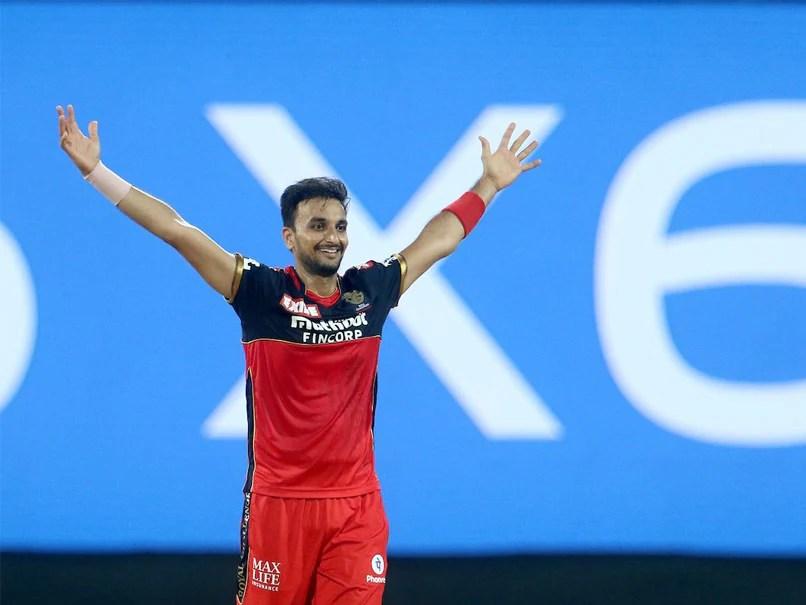 "Indian Premier League: ""Pointsman"" Harshal Patel Clear About His Role At Royal Challengers Bangalore"