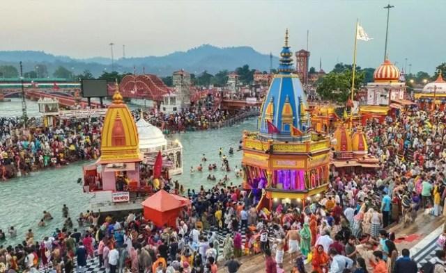 Kumbh Mela 2021: Kumbh Mela Will Not Be Cut Short, Say Officials