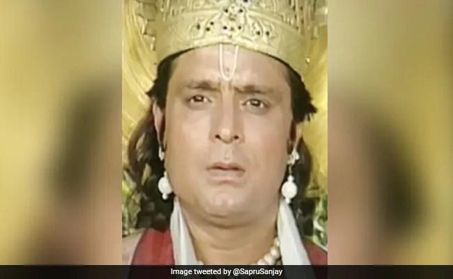 Mahabharat Actor Satish Kaul Dies At 74 Due To COVID-19