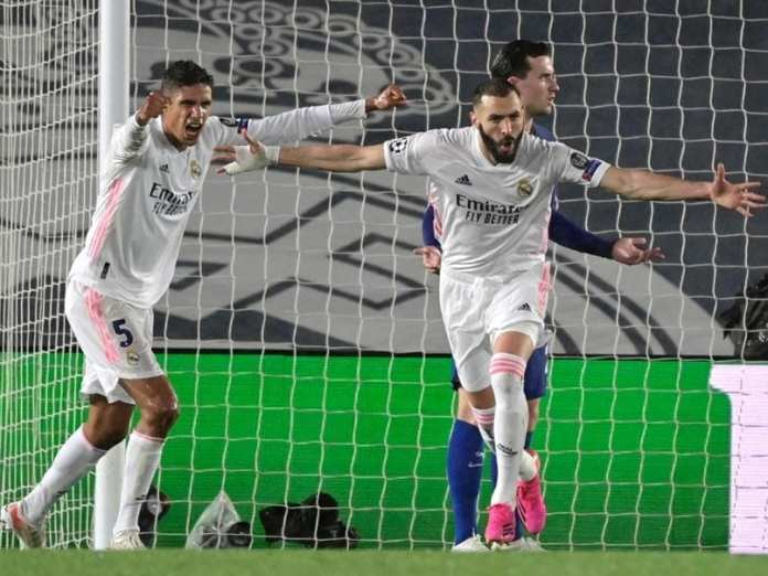 Real Madrid vs Chelsea, Champions League: Karim Benzema Volley Pegs Back Chelsea To Leave Semi-Final In The Balance | Football News | Latest News Live | Find the all top headlines, breaking news for free online April 28, 2021