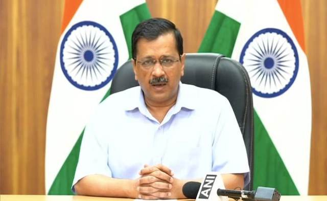 Got 4.5 Lakh Doses, Vaccination Of 18+ To Start On Monday: Arvind Kejriwal