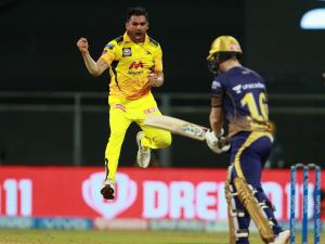 KKR vs CSK, Indian Premiership: Early Fall Proves Costly For Kolkata Riders As Chennai Super Kings Edge High Scoring Excitement