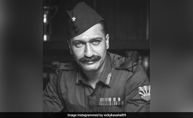 Field Marshal Sam Manekshaw Biopic, Starring Vicky Kaushal, Has A Title Now. Details Here