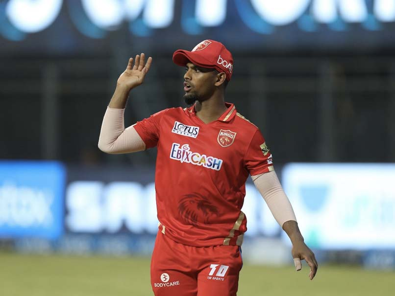 Nicholas Pooran To Donate Portion Of IPL Salary To Aid Indias Fight Against Covid