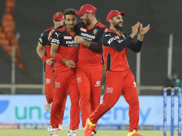 DC vs RCB IPL 2021 Highlights: Rishabh Pant, Shimron Hetmyer Fifty In Vain As Royal Challengers Bangalore Win Thriller By 1 Run