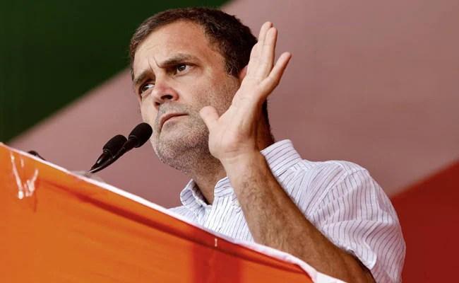 'लक्षद्वीप का भविष्य खतरे में': राहुल गांधी ने पीएम मोदी को लिखा पत्र