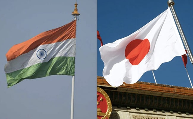 India, Japan To Hold 2+2 Talks Amid Chinese Aggression In Indo-Pacific: Report