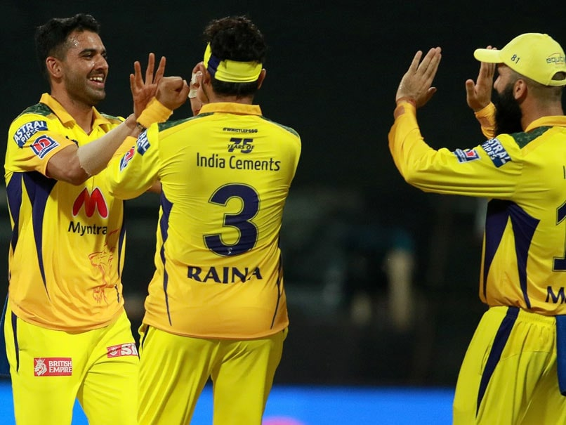 Chennai Super Kings vs SunRisers Hyderabad, CSK vs SRH, IPL 2021: When And Where To Watch Live Streaming, Live Telecast