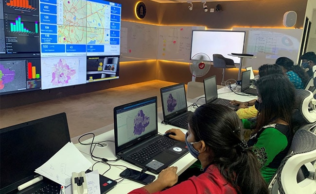 War Rooms, Oxygen: IT Companies Scramble To Handle COVID-19 Surge