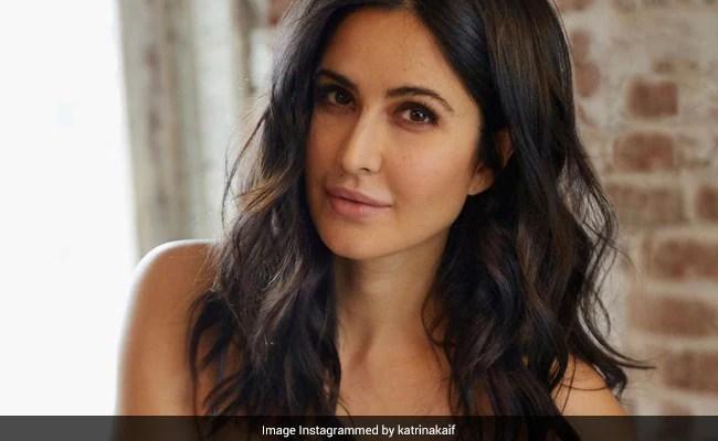 Katrina Kaif Tests Positive For COVID After Rumoured Boyfriend Vicky Kaushal