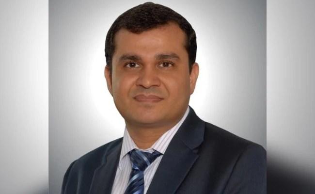Vinay Agrawal, Director, CEO Of Brokerage Firm Angel Broking Dies