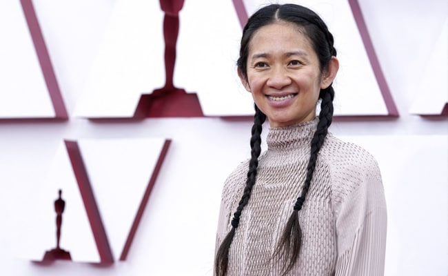 Oscars 2021: Chloe Zhao Makes History With Best Director Win For Nomadland