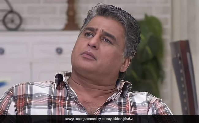 With No Income For 1.5 Years, Actor Ayub Khan May 'Have To Put Out A Hand For Help'