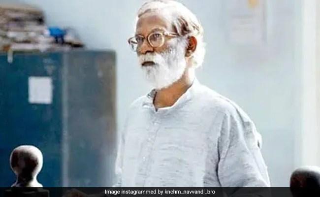 Court Actor Vira Sathidar Dies Of Coronavirus At 62
