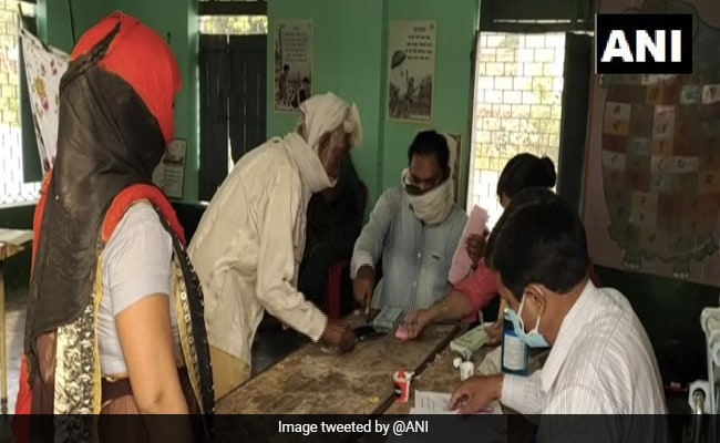 Supreme Count Allows UP Rural Polls Counting After Poll Body's Assurance