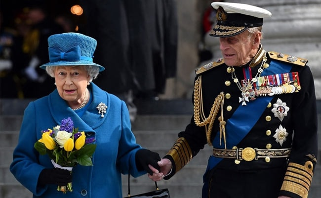 Queen Elizabeth To Bury Her 'Strength And Stay' Prince Philip Today