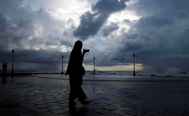 Light-Moderate Rains Likely To Occur In Parts Of Haryana, UP, Uttarakhand