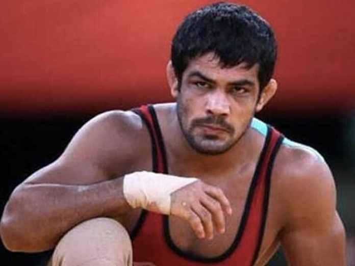 Olympian Wrestler Sushil Kumar Named In FIR Over Murder At Delhi Stadium