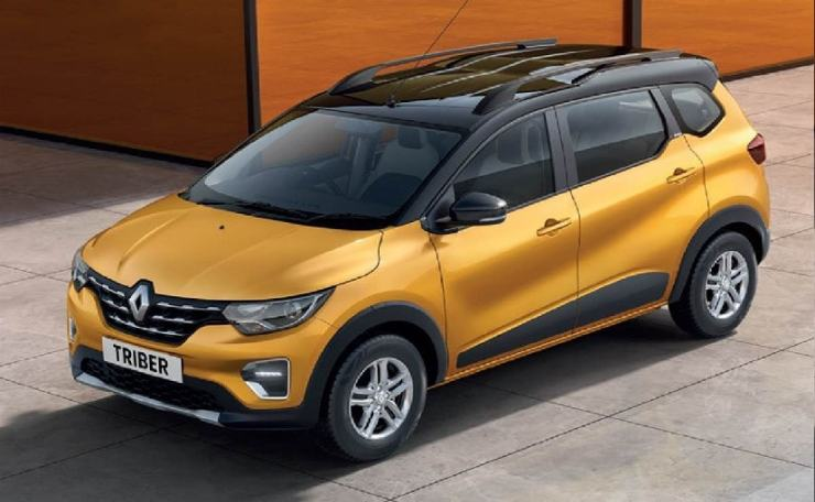 The Renault Triber range sees the addition of a new body option.
