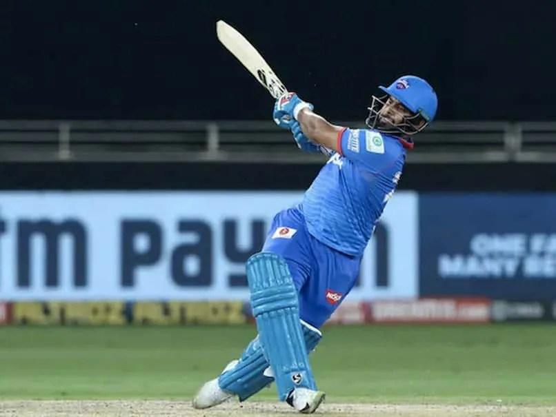 SRH vs DC IPL 2021 Live Score: Confident Delhi Capitals Face Patchy SunRisers Hyderabad in Chennai