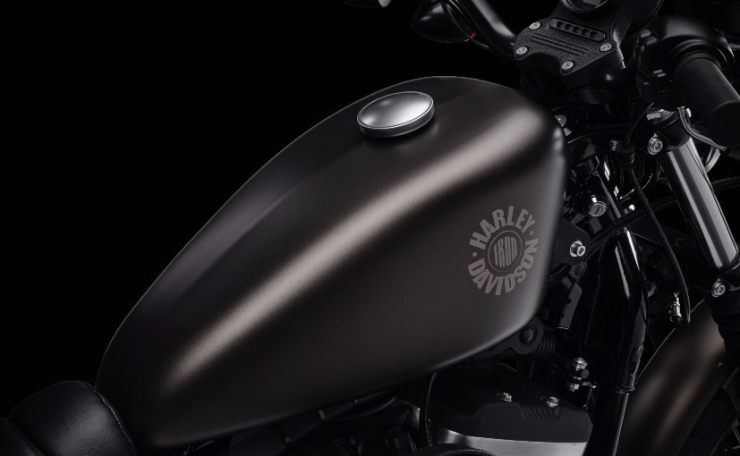 The 2021 Harley-Davidson range starts with the Iron 883 priced at Rs. 10.11 lakh (ex-showroom)