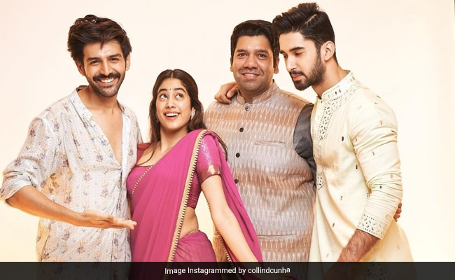 Kartik Aaryan Dropped From Dharma Productions' Dostana 2: Sources