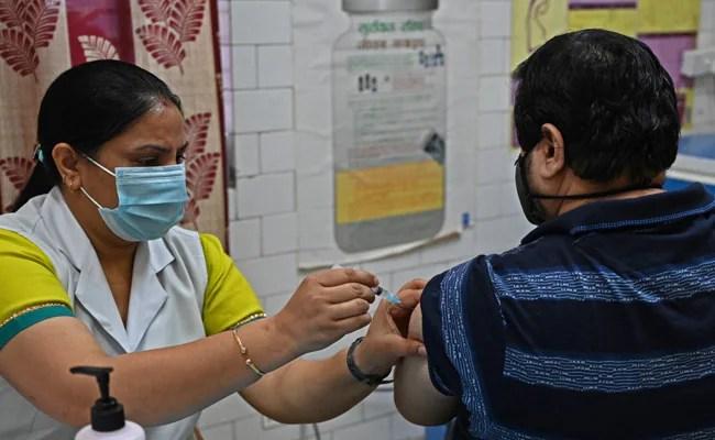 21 Covid Vaccine Centers Shut In South Delhi Today Amid Shortfall