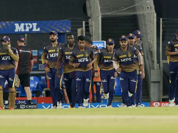 IPL 2021: Two KKR Players Test Positive For Covid-19, Match vs RCB Rescheduled