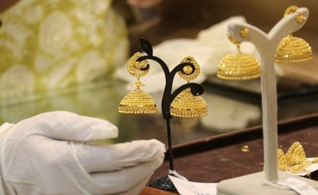 Gold Price Today: Yellow Metal Slides To One-Month Low, Silver Too Falls