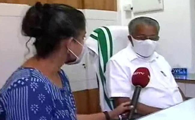 Kerala No Place For BJP, State Won't Accept Communalism: Pinarayi Vijayan