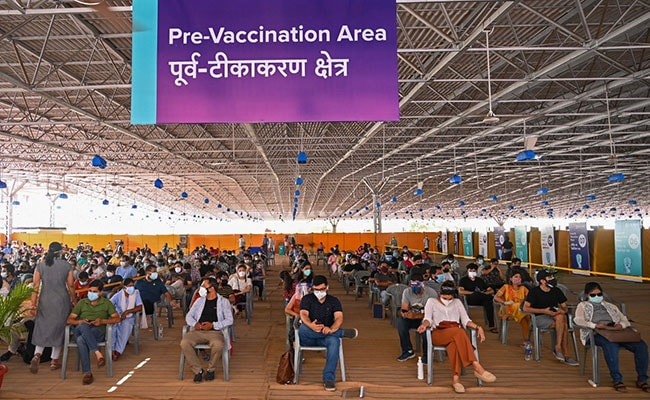 44 Crore Doses Ordered: Centre After Change In Covid Vaccine Policy